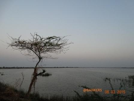 Vadla lake