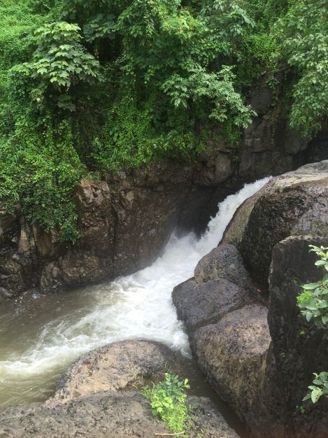 kokam water fall