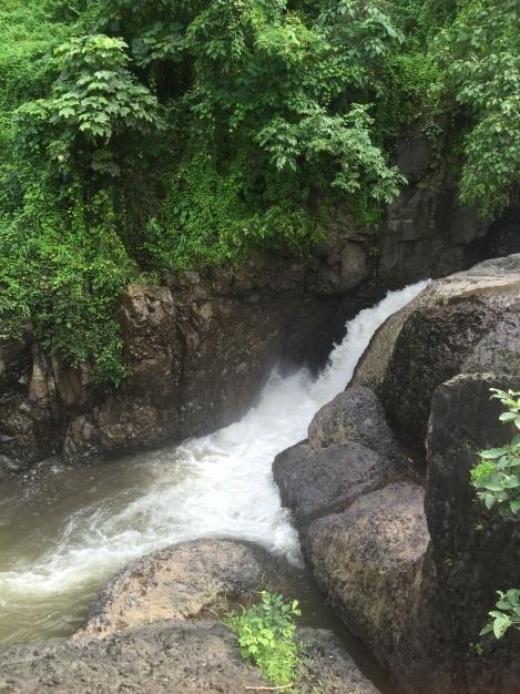 kokam water fall